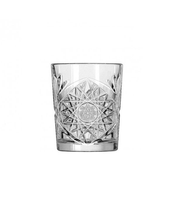 Онлайн каталог PROMENU: Стакан для виски Libbey HOBSTAR, объем 0,35 л, прозрачный Libbey 5632 (924152)