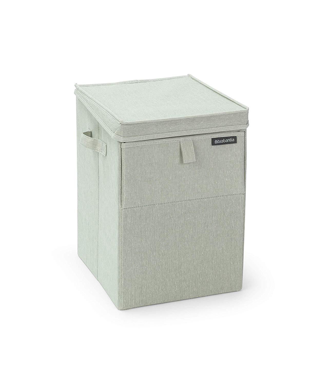 Онлайн каталог PROMENU: Сумка для белья модульная Brabantia, 35 л, светло-зеленый                               120466