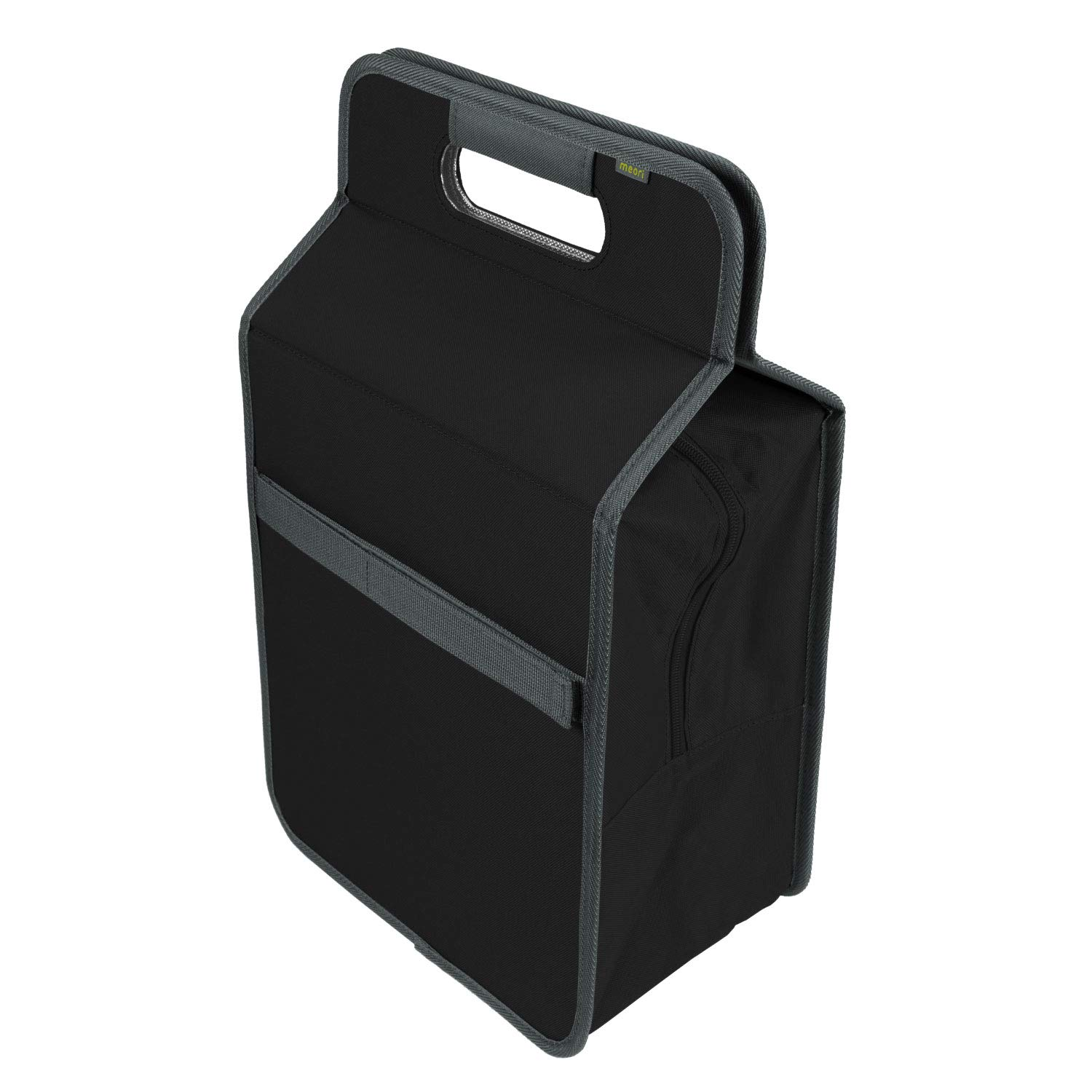 Онлайн каталог PROMENU: Cумка для ланча, размер L Meori Black, объем 15 л, 27x17,5x48 см, черный                               A100419