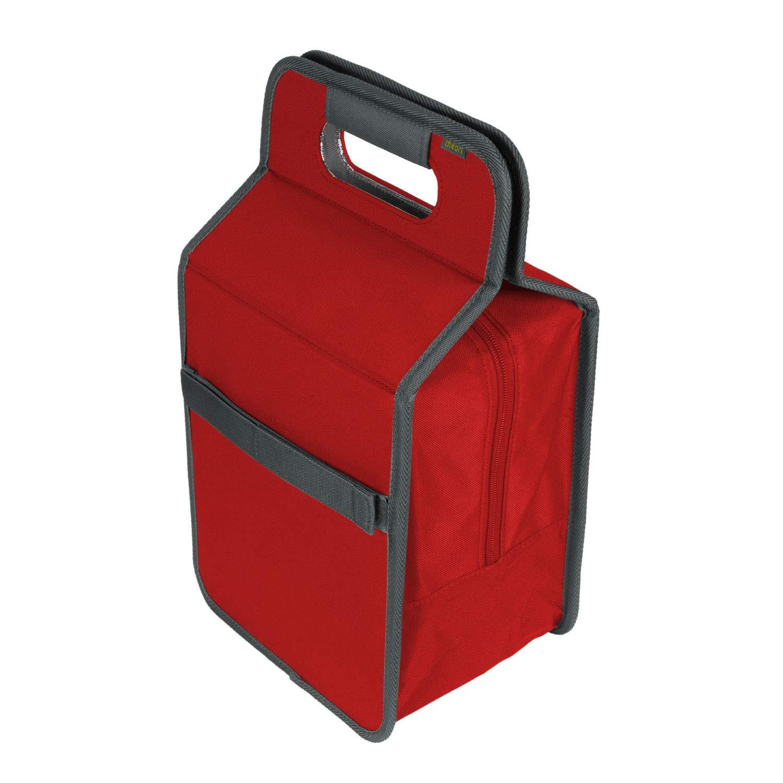 Онлайн каталог PROMENU: Cумка для ланча, размер S Meori Red, объем 7 л, 23x15,5x40 см, красный                               A100416