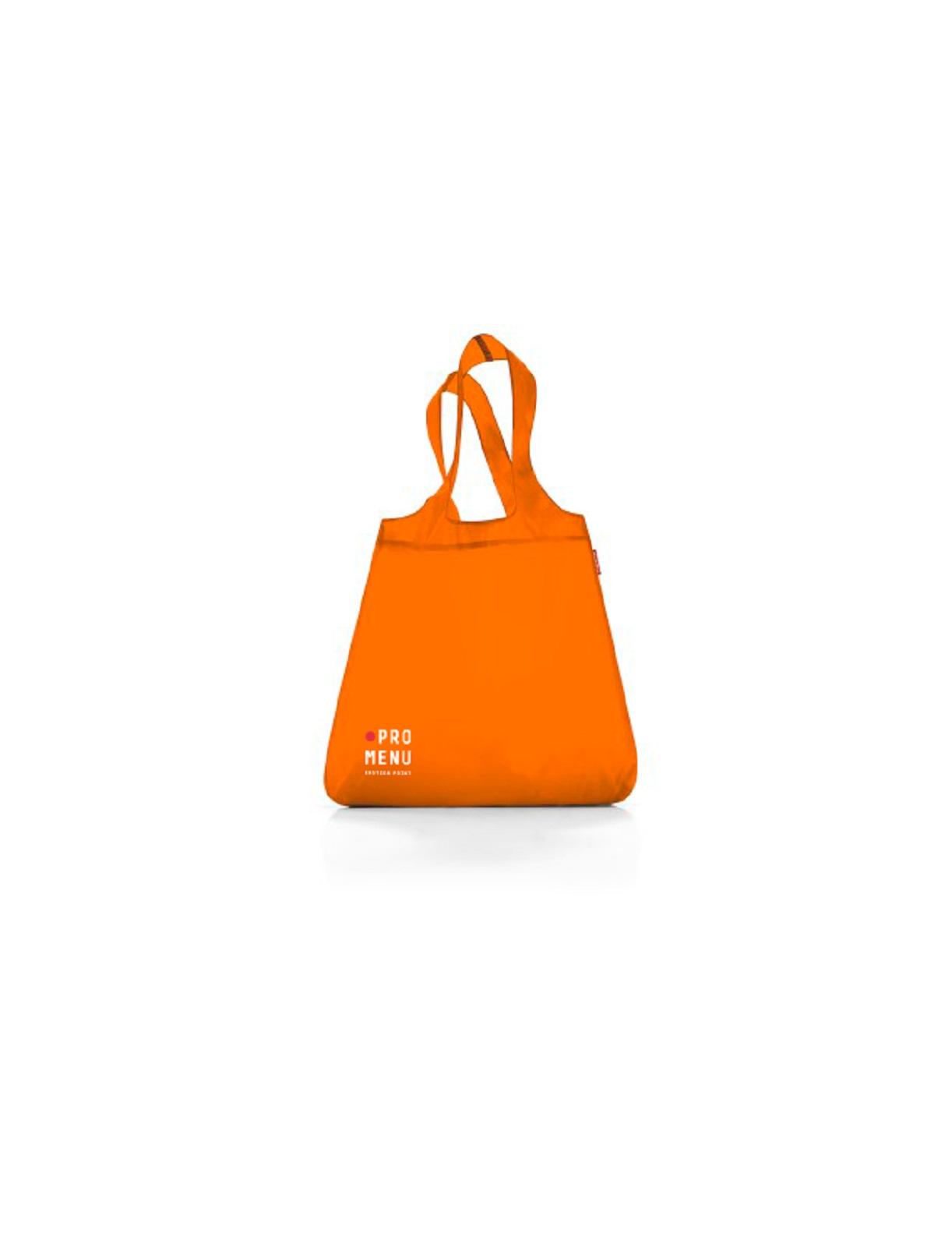 Сумка для шоппинга с лого Promenu Reisenthel Mini maxi shopper collection, 43,5 х 63 х 6 cм, цвет в ассортименте Reisenthel AT 0002LOGO фото 2