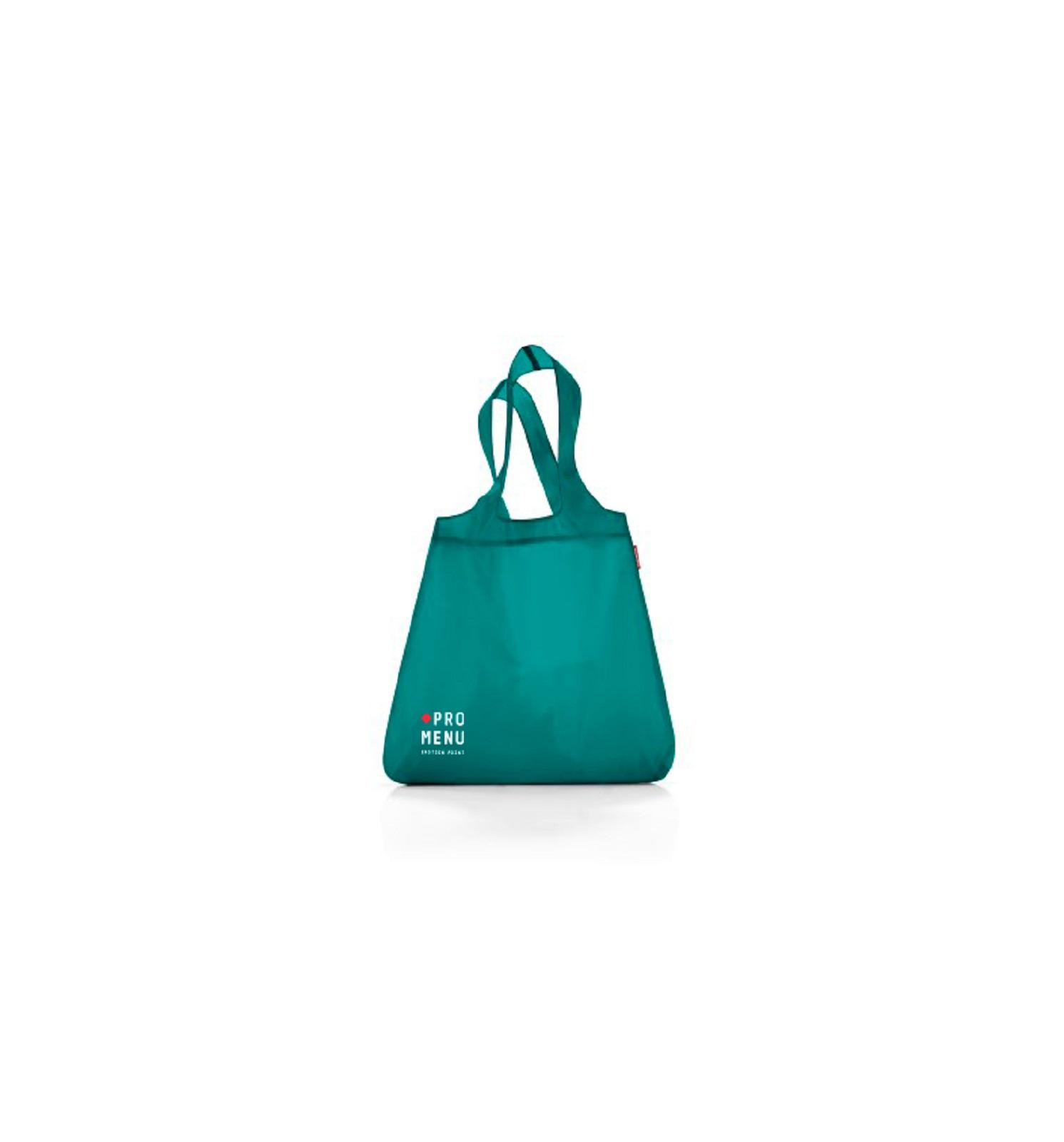 Сумка для шоппинга с лого Promenu Reisenthel Mini maxi shopper collection, 43,5 х 63 х 6 cм, цвет в ассортименте Reisenthel AT 0002LOGO фото 5