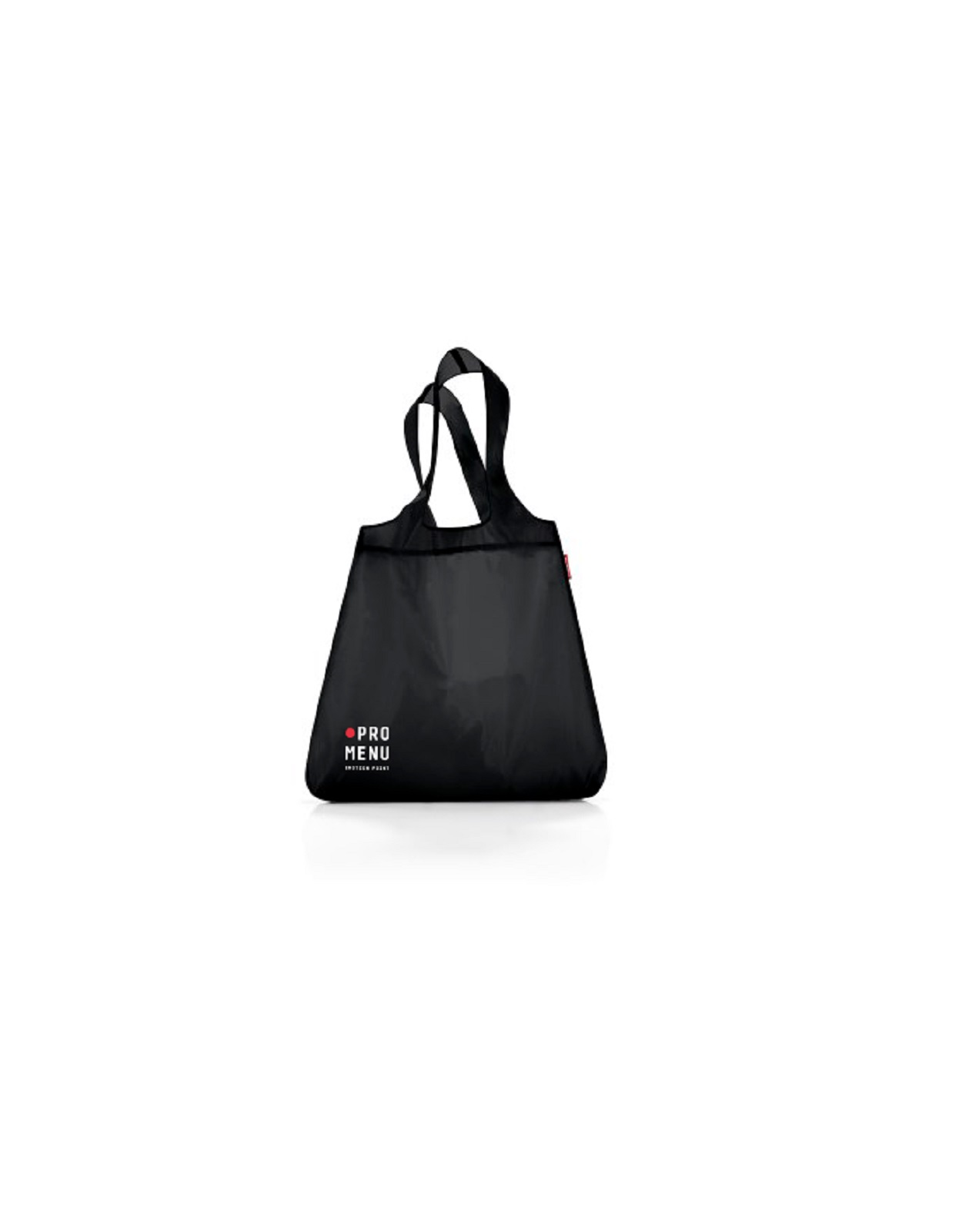 Сумка для шоппинга с лого Promenu Reisenthel Mini maxi shopper collection, 43,5 х 63 х 6 cм, цвет в ассортименте Reisenthel AT 0002LOGO фото 1