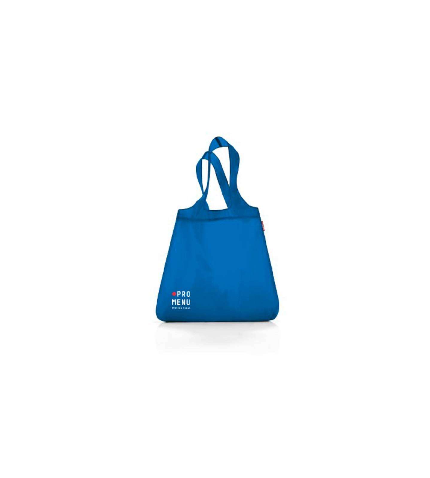 Сумка для шоппинга с лого Promenu Reisenthel Mini maxi shopper collection, 43,5 х 63 х 6 cм, цвет в ассортименте Reisenthel AT 0002LOGO фото 4