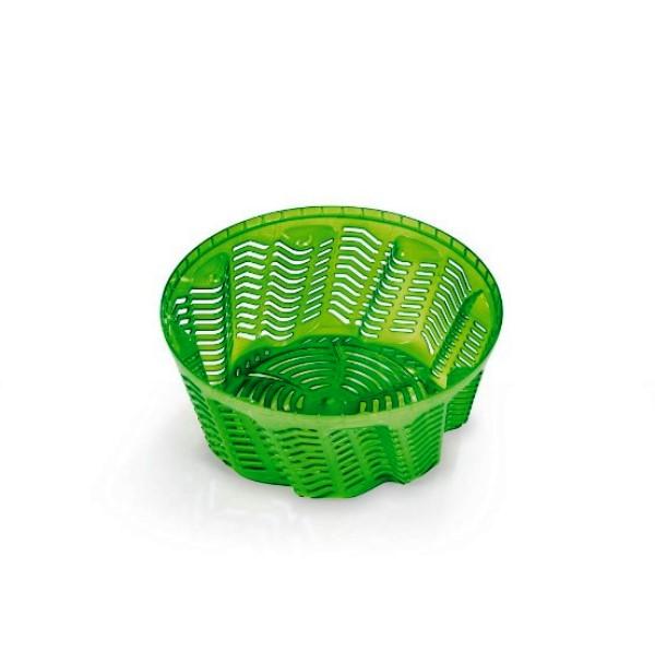 Сушка для зелени Zyliss Smart Touch 20x20x14 см, зеленая Zyliss E940007 фото 6
