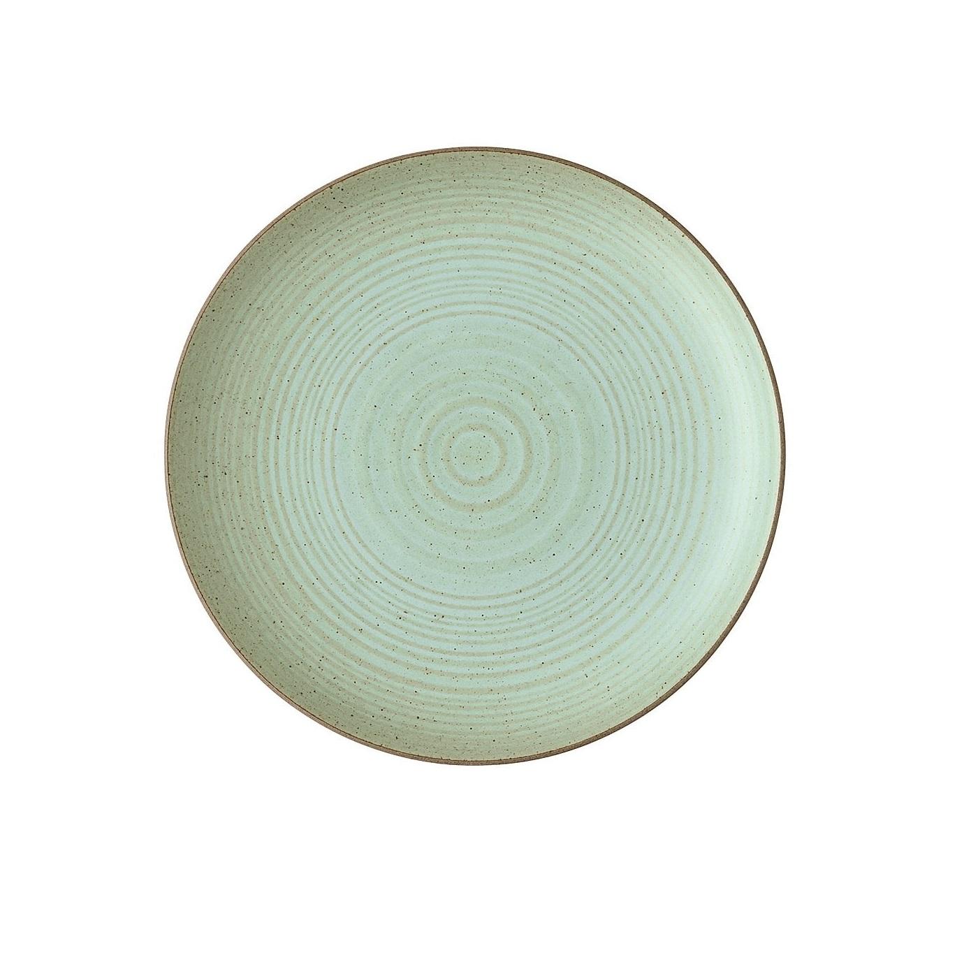 Онлайн каталог PROMENU: Тарелка для завтрака керамическая Thomas Nature, диаметр 22 см, серый                               21730-227072-60222