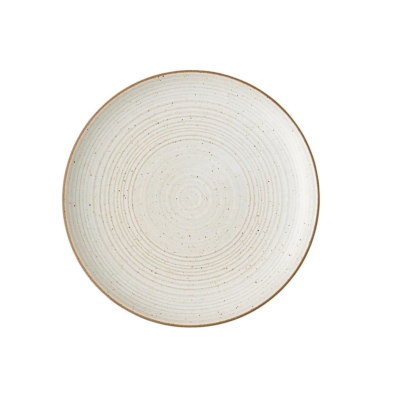 Онлайн каталог PROMENU: Тарелка для завтрака керамическая Thomas Nature, диаметр 22 см, белый                               21730-227070-60222