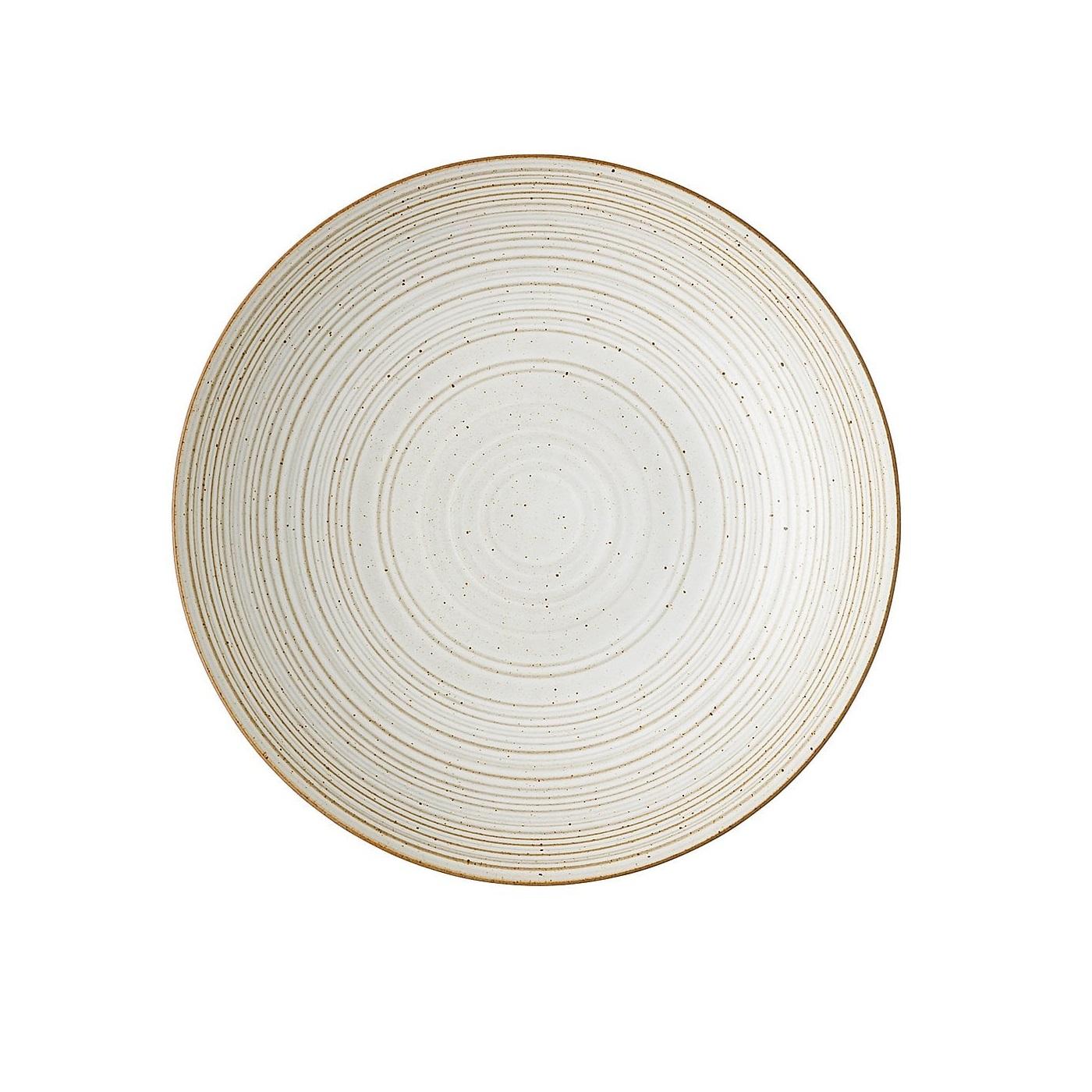 Онлайн каталог PROMENU: Тарелка глубокая керамическая Thomas Nature, диаметр 23 см, белый                               21730-227070-60323