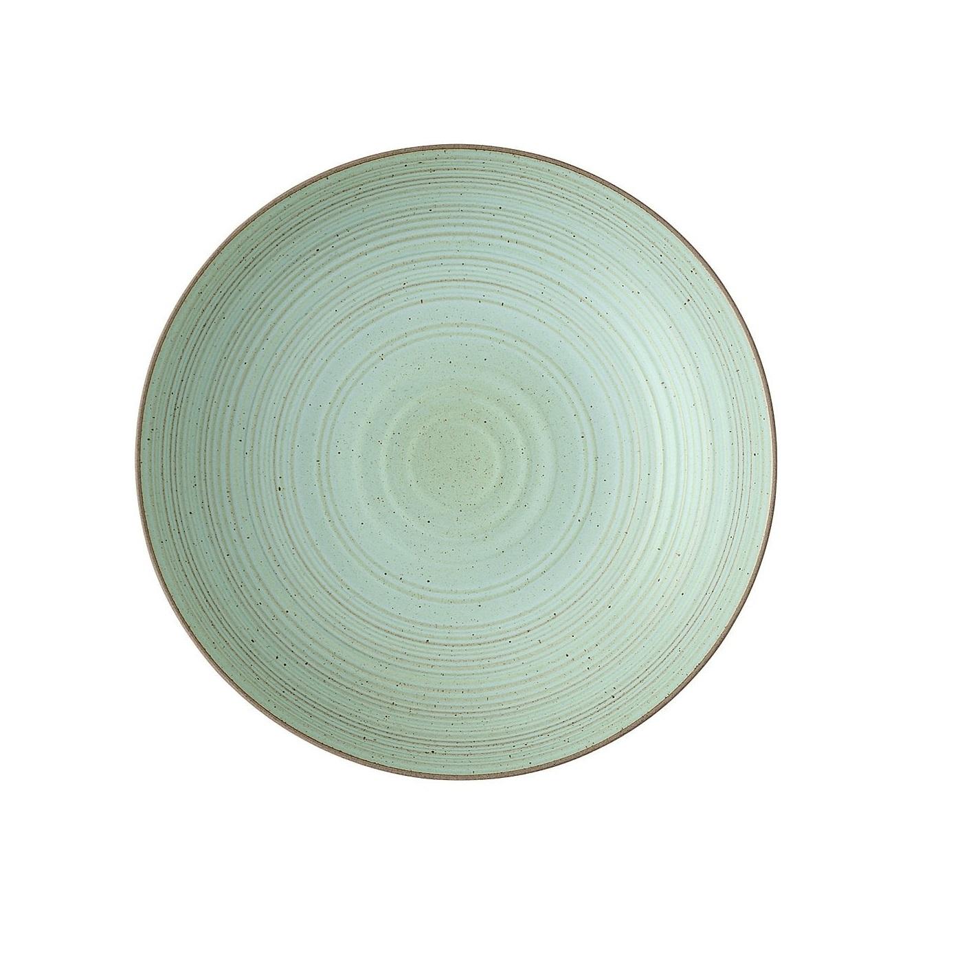 Онлайн каталог PROMENU: Тарелка глубокая керамическая Thomas Nature, диаметр 23 см, серый                               21730-227072-60323