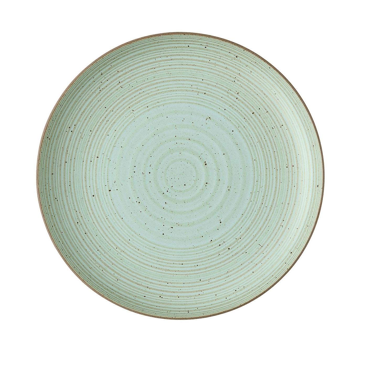 Онлайн каталог PROMENU: Тарелка обеденная керамическая Thomas Nature, диаметр 27 см, серый                               21730-227072-60227