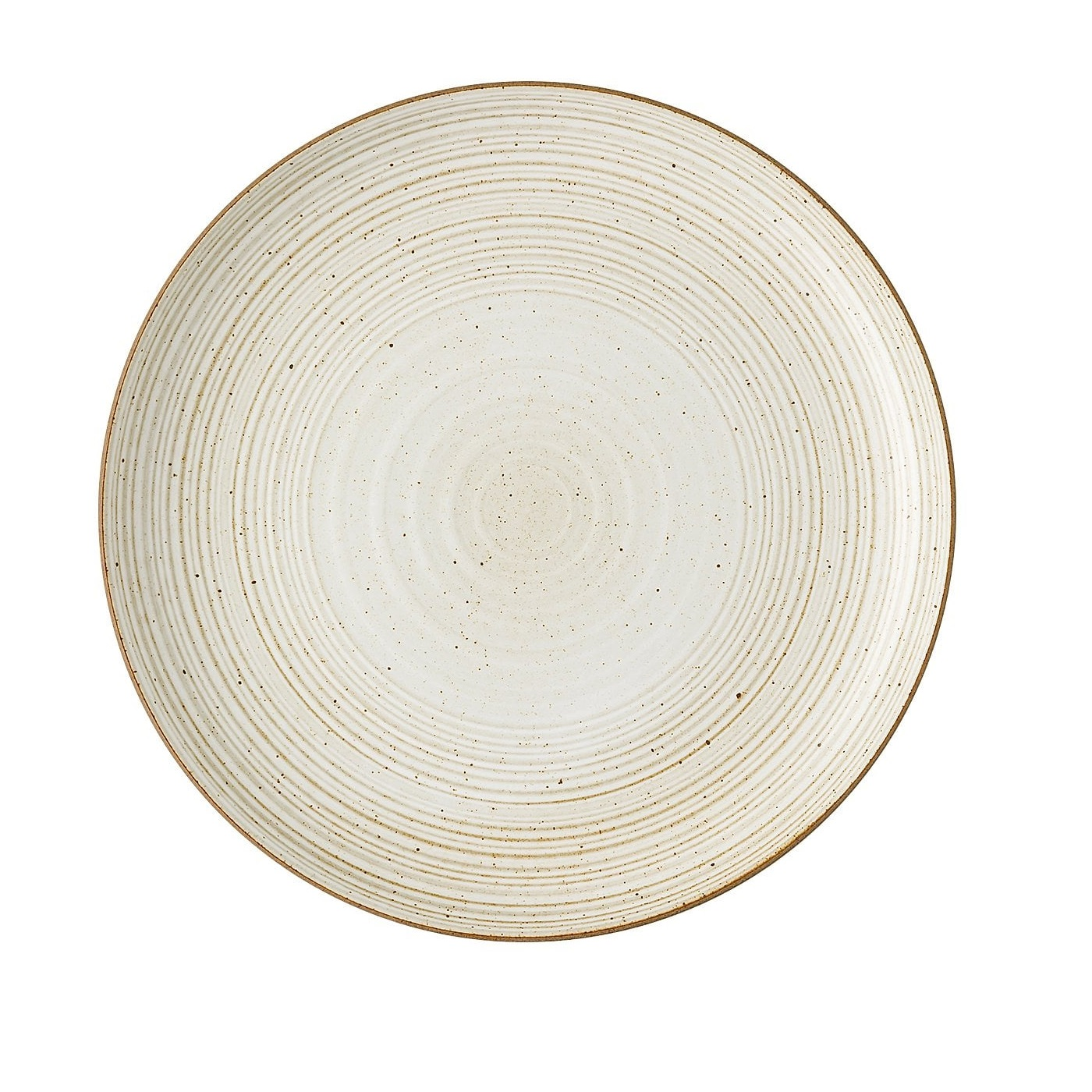 Онлайн каталог PROMENU: Тарелка обеденная керамическая Thomas Nature, диаметр 27 см, белый                               21730-227070-60227