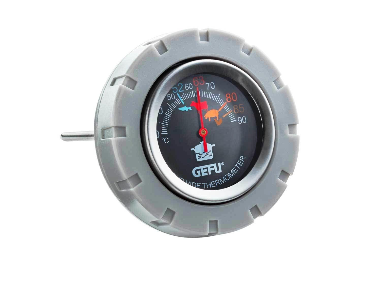Онлайн каталог PROMENU: Термометр для Sous Vide GEFU, серый GEFU 21900