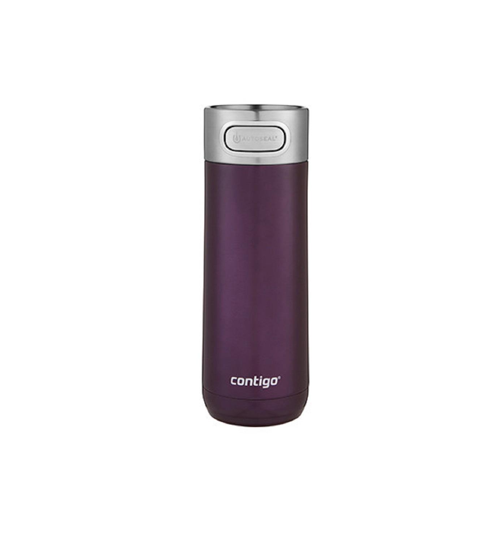 Онлайн каталог PROMENU: Термостакан Contigo LUXE Merlot, объем 0,36 л, фиолетовый Contigo 2104370