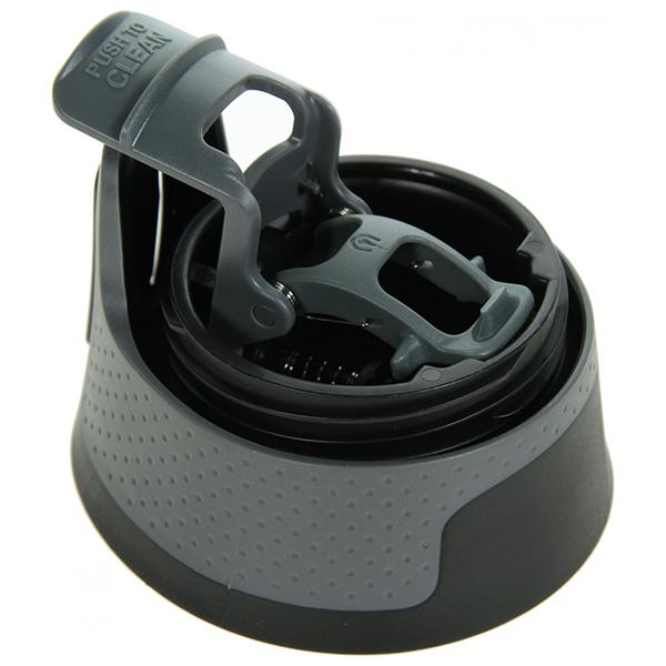 Термостакан Contigo WEST LOOP, объем 0,47 л, серый Contigo 1000-0007 фото 1