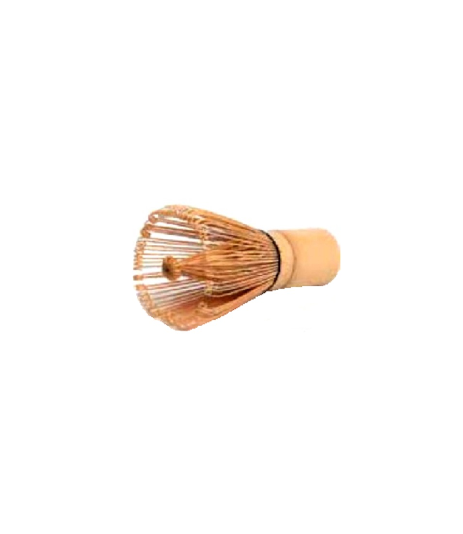 Онлайн каталог PROMENU: Венчик бамбуковый для чайной церемонии TeaLogic, длина 10,5 см, бежевый TeaLogic 140 000