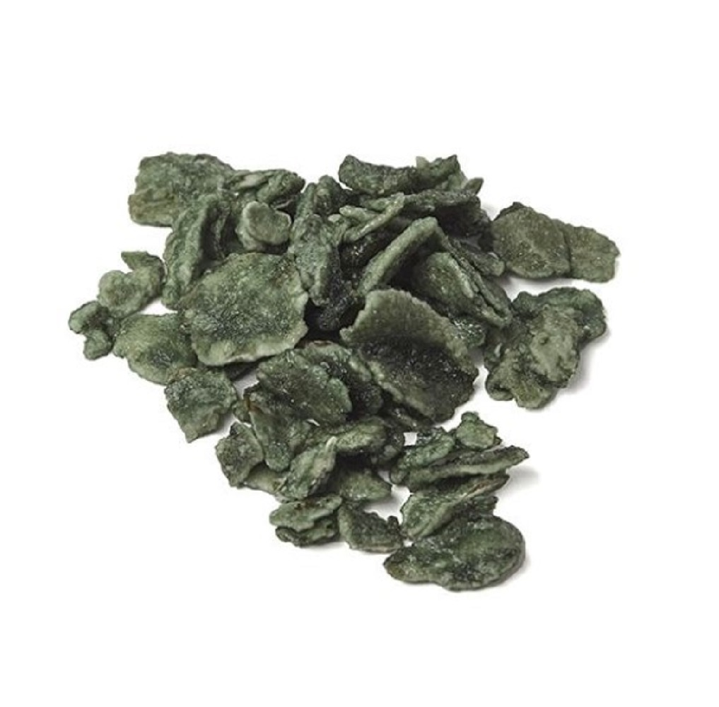 Онлайн каталог PROMENU: Засахаренные листья мяты L'Epicerie de Provence, 75 гр L'Epicerie de Provence 19FCM006BT